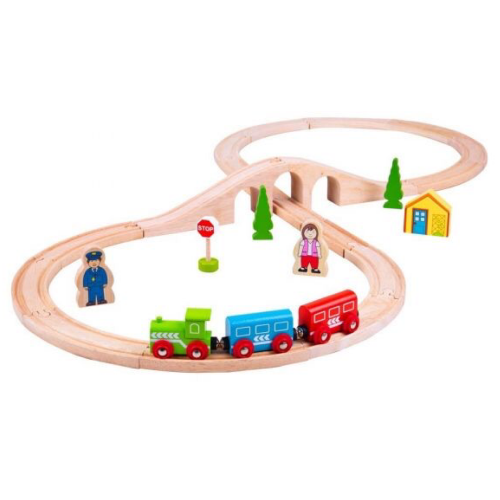 Train Sets And Accessories